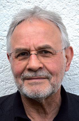 Rainer Kessler war Pfarrer der Evangelischen Kirche in Hessen und Nassau. Seit 1993 ist er Professor für Altes Testament an der Universität Marburg. Seit 2010 befindet er sich im Ruhestand. Foto: privat