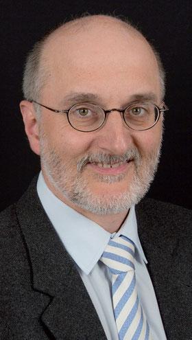 Dr. med. Martin Grabe (Foto: privat)