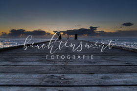 beachtenswert fotografie, Fotokunst, Nordfriesland,  Steg, Dockkoog, Husum