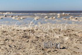 beachtenswert fotografie, Fotokunst, Nordseeküste, Strand, Moin