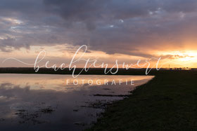beachtenswert fotografie, Fotokunst, Nordfriesland,  Schobüll, Wattenmeer