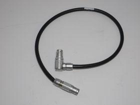 puhlmann.tv - K2.72013.0 Viewfinder Cable Medium (0.65m/2.1ft) KC 151-S
