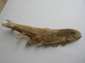 Holzskulptur Wurzelschnitzerei Holzkunst Holzschnitzkünstler Paul Widmer