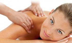 Massage in MTT Physiotherapie Triengen! Bei uns können sie sich richtig entspannen!
