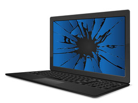 notebook oder laptop display reparatur oder akku austausch sofort smartphone tablet. Black Bedroom Furniture Sets. Home Design Ideas