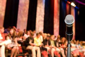Développez votre éloquence et votre impact en public !