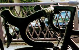 鎌倉 由比ヶ浜 SJOCOFFEE 自転車