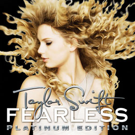 Fearless Platinum Edition (Big Machine Records, 2010)