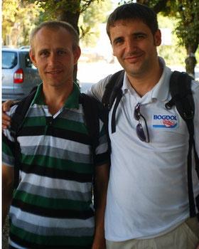 Мой духовный учитель Славик Негру