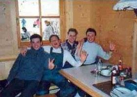 aller anfang...zillertal 1995