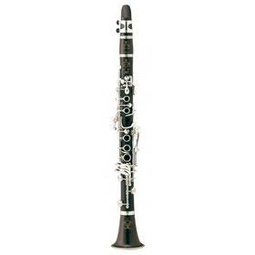 Ebenholz Klarinettenmundstück Klammer Saxophon Stimmzunge Klarinetten