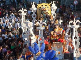 Fiestas en Córdoba Cabalgata de Reyes