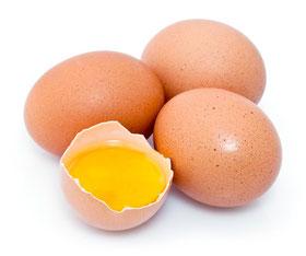 Le uova fanno male?