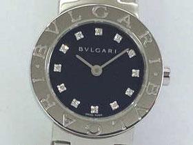 時計ブランド ブルガリ (BVLGARI)の歴史