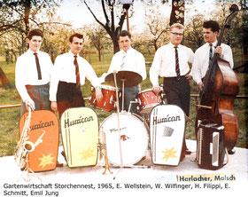 Band Hurrican