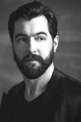 Seth Carico (Foto: Simon Pauly)