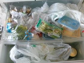 大阪兵庫で家事代行サービスは片付け上手で快適な暮らしをご提案野菜室