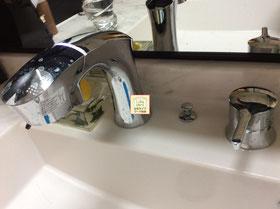 大阪兵庫で家事代行サービスはお掃除上手で快適な暮らしをご提案洗面所清掃BEFOR