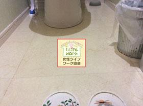 大阪・兵庫のお片付けサービスなら女性ライフワーク協会へお任せください