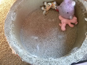大阪兵庫で家事代行サービスはお掃除上手で快適な暮らしをご提案猫のかごBEFORE