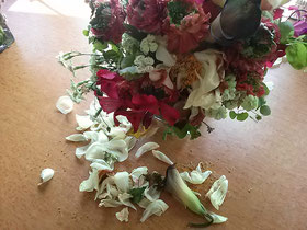 大阪兵庫で家事代行サービスはお掃除上手で快適な暮らしをご提案お花