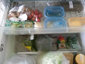 大阪兵庫で家事代行サービスは片付け上手で快適な暮らしをご提案アフター野菜室