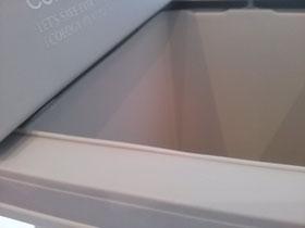 大阪兵庫で家事代行サービスのお掃除上手で快適な暮らしをご提案ゴミ箱AFTER