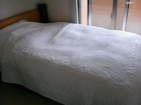 大阪兵庫で家事代行サービスは片付け上手で快適な暮らしをご提案シーツ交換あと