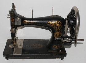 Gritzner #   735.452 (1899)