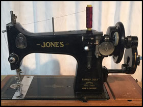 Jones CS ................................... D 53A Type 1