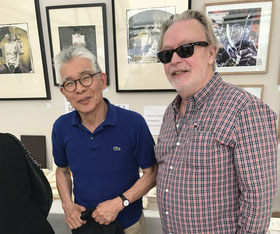 Editions Bernard Dumerchez Matsutani Takesada