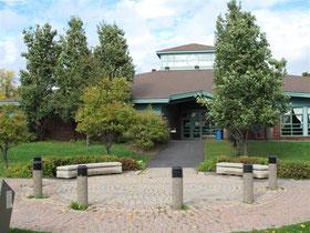 Centre communautaire Tétreau, Parc Moussu, Gatineau