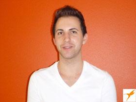 Alain Ebner:Kosmetiker EFZ