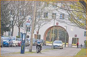 Zeitung Berlin Prenzlauer Berg