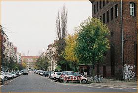 Zeitung Prenzlauer Berg Magazin