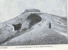 Le rond de Montaigu
