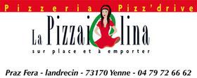 La Pizzaiolina