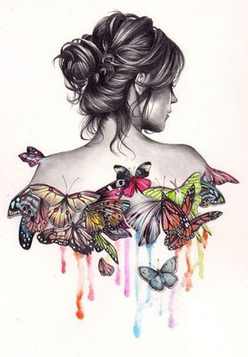 Pinterest :: Artist unknown
