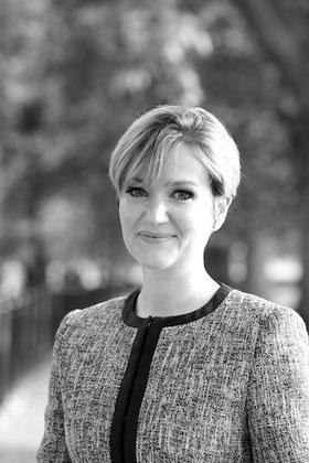 Dr Katherine George