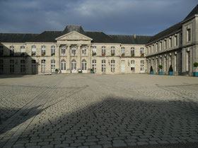 Chateau Stanislas , Commercy Meuse