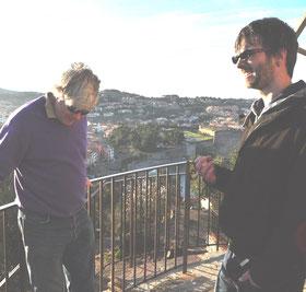 Collioure, Février 2011