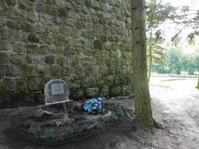 Zur Erinnerung an Johann Ludwig Hohenstein, den Wunderknaben von Kehrberg