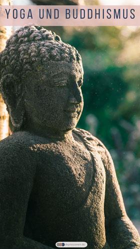 Yoga und Buddhismus für mehr Gesundheit, Wohlbefinden und Gelassenheit im Leben