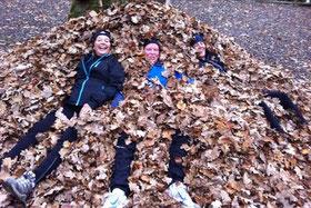 Herbst Sport Fitness Oetwil an der Limmat, Geroldswil, Weiningen und im ganzen Limmattal