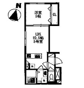 ≫札幌市北区北21条西3-1(北21西3MS)