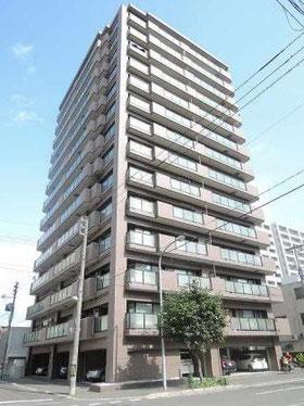 ≫札幌市中央区南2条東4-1-19(フィネス大通