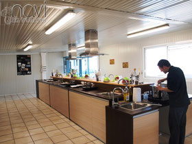 Atelier culinaire en Meuse