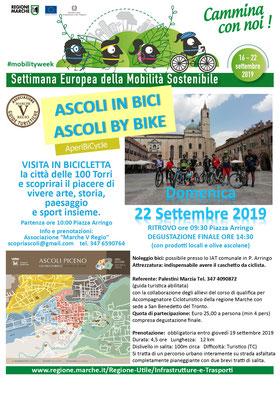 Ascoli in Bici 2019