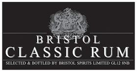 Logo Bristol Classic Rum