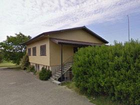 Schützenhaus Wileroltigen